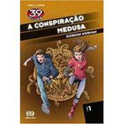 The 39 Clues - Conspiracao Medusa - Volume 1