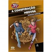 THE 39 CLUES - CONSPIRACAO MEDUSA - VOLUME 1
