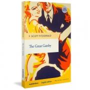 THE GREAT GATSBY - EDIÇÃO EM INGLÊS - F. SCOTT FITZGERALD
