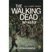 The Walking Dead - Invasao - Vol 6 - Galera