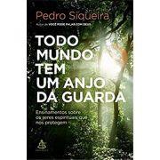 Todo Mundo Tem Um Anjo da Guarda -  Pedro Siqueira