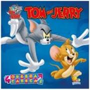 TOM AND JERRY - QUEBRA-CABEÇAS