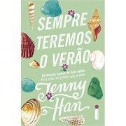 Trilogia Verão - Volume 3 - Sempre Teremos Verão - Jenny Han