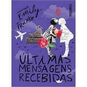 ÚLTIMAS MENSAGENS RECEBIDAS - EMILY TRUNKO