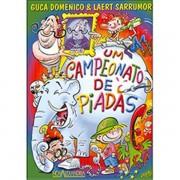 UM CAMPEONATO DE PIADAS- 3 ED.