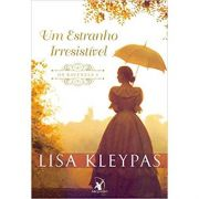 Um Estranho Irresistível - Lisa Kleypas