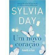 Um Novo Coração - Sylvia Day