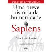 Uma Breve Historia da Humanidade - Sapiens - Lpm Editores