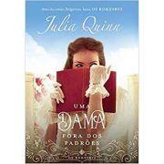 Uma Dama Fora dos Padroes - Julia Quinn - Livro 1
