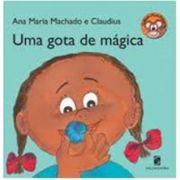 Uma Gota de Magica - 2 Ed.