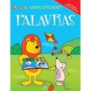 VAMOS APRENDER - PALAVRAS