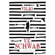 Vilão - V. E. Schwab