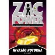 Zac Power - Invasão Noturna