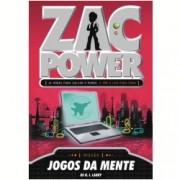 Zac Power - Jogos da Mente