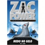 Zac Power - Medo No Gelo