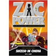 Zac Power - Sucesso de Cinema