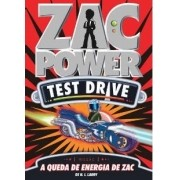 Zac Power Test Drive - A Queda de Energia de Zac