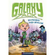 Zack Galaxy - Navegando Para Nebulon - Ray O'ryan