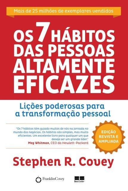 7 Habitos das Pessoas Altamente Eficazes