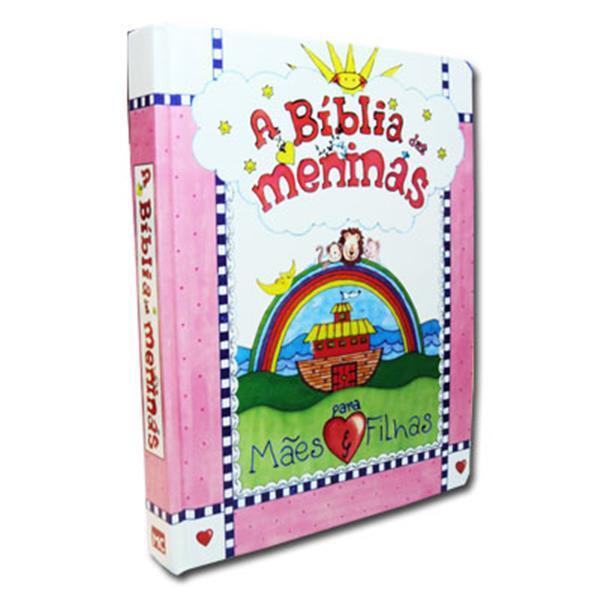A BIBLIA DAS MENINAS
