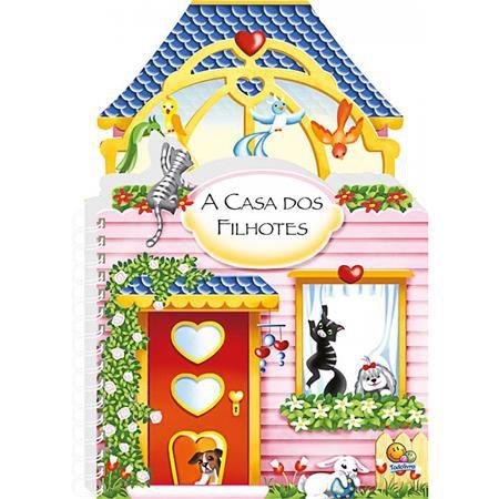 A Casa dos Filhotes