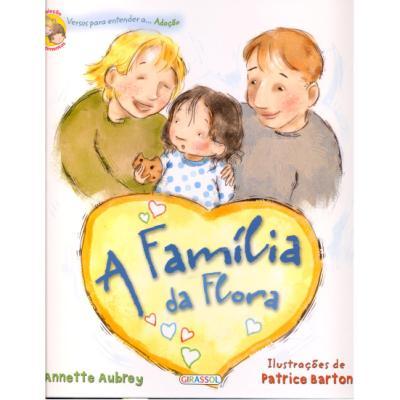 Adocao, A Familia da Flora - Sentimentos