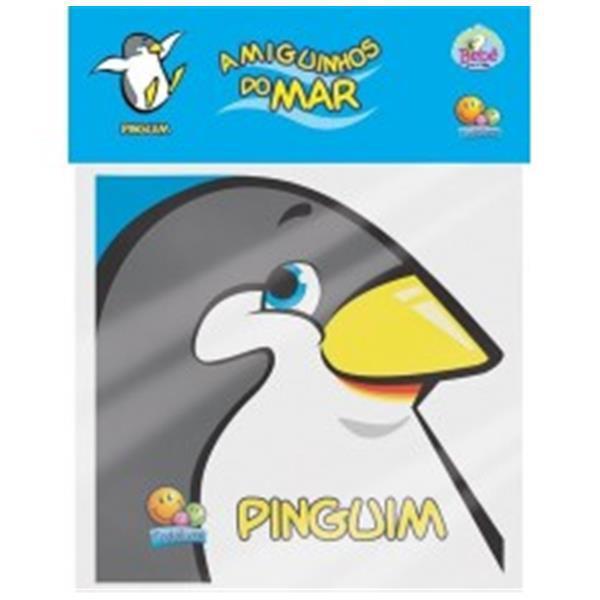 AMIGUINHOS DO MAR II - PINGUIM