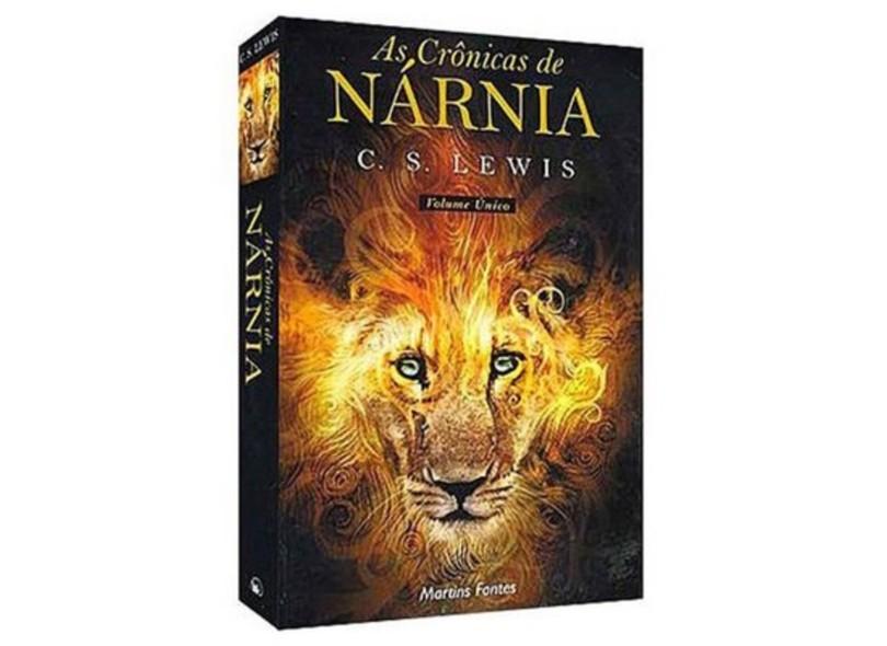 As Cronicas de Narnia- Volume Unico