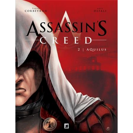 Assassins Creed Hq - Aquilus Vol 2