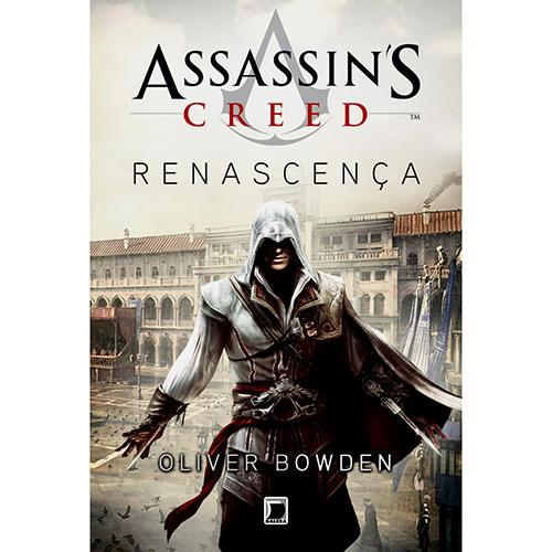 Assassins Creed - Renascenca - Vol 1