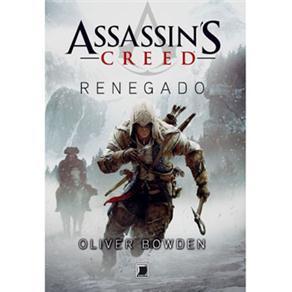 Assassins Creed - Renegado Vol 4