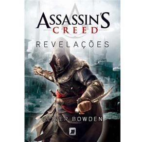 Assassins Creed - Revelacoes - Vol 5