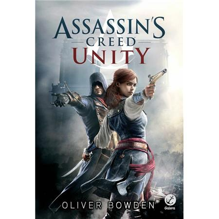 Assassins Creed - Unity