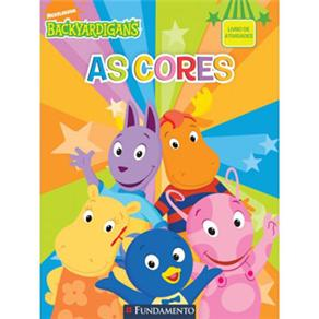 Backyardigans - As Cores
