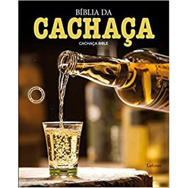 BÍBLIA DA CACHAÇA - RICARDO DITCHUN