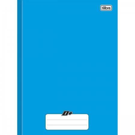Caderno Brochura Capa Dura Universitário Mais+ 48 Folhas