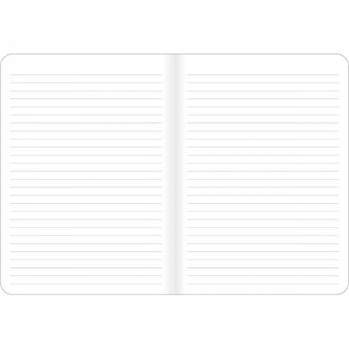 Caderno Grampeado Flexível West Village - 32 Folhas