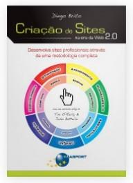 Criacao de Sites Na Era da Web 2.0