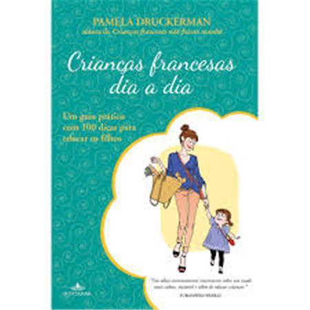 Crianças Francesas Dia A Dia