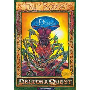 Deltora Quest  - As Dunas