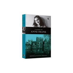 Diario de Anne Frank - 18 Ed.