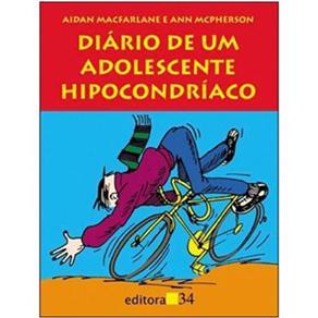 Diário de Um Adolescente Hipocondríaco