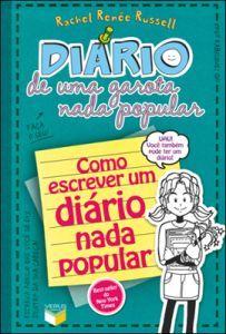Diário de Uma Garota Nada Popular - Vol 3,5