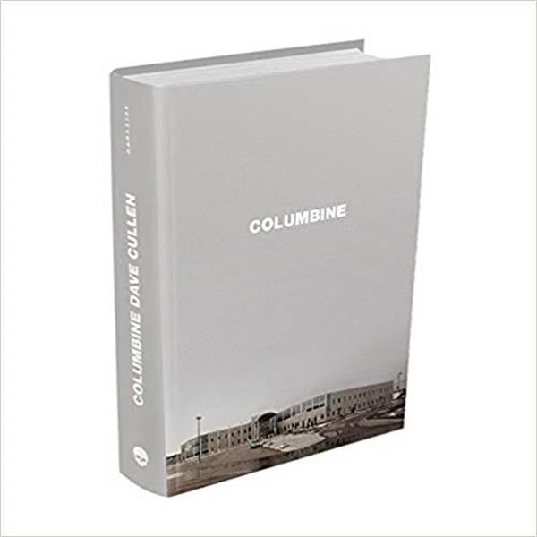 DK - COLUMBINE - DAVE CULLEN