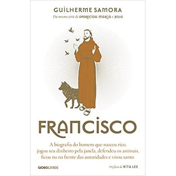 FRANCISCO - GUILHERME SAMORA