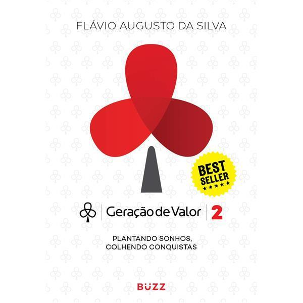 GERAÇÃO DE VALOR 2 - FLÁVIO AUGUSTO DA SILVA