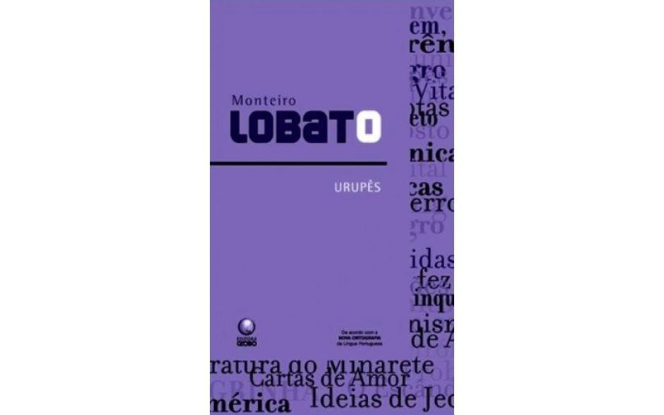 Glb - Urupes ( Nova Ortografia ) - 2a Ed