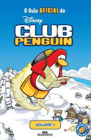 Guia Oficial do Club Penguin, O