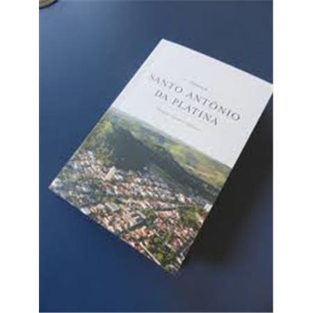História de Santo Antônio da Platina