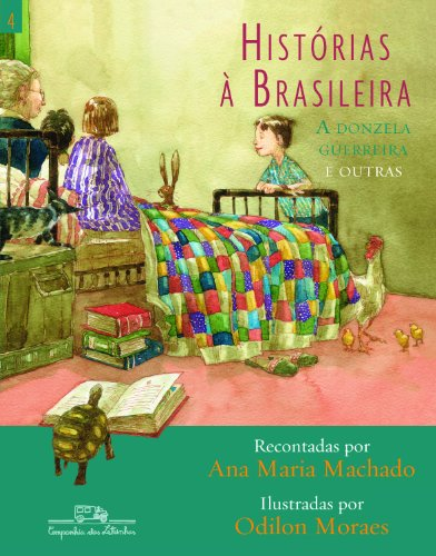 Historias A Brasileira - Vol. 4